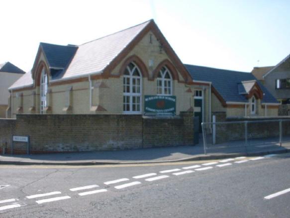 Burham old school community centre for Country house com